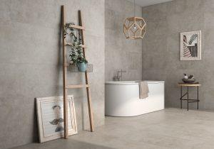 Serie Austin, azulejos de diseño con efecto craquelado que son tendencia