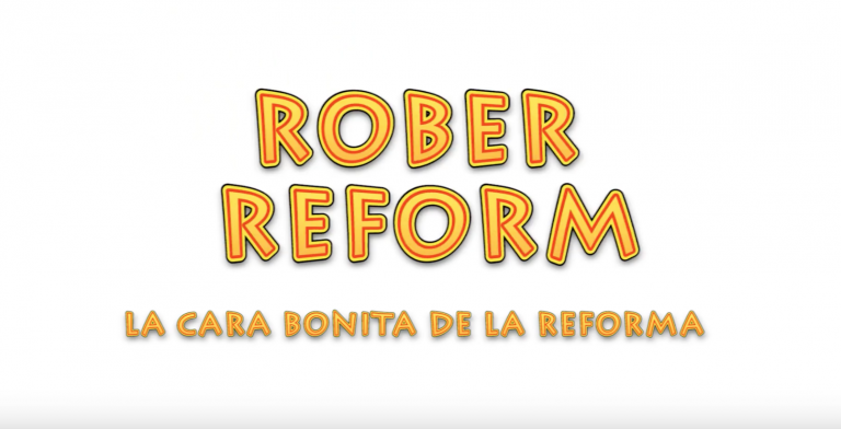 Nace Rober Reform, el asesor en reforma para poner en valor la distribución profesional moderna