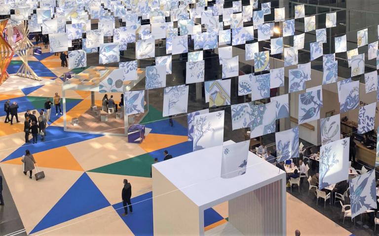 Feria Cevisama 2020