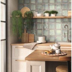 Novedades en azulejos para el baño
