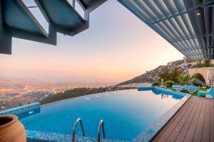 Una piscina, la mejor inversión de este verano