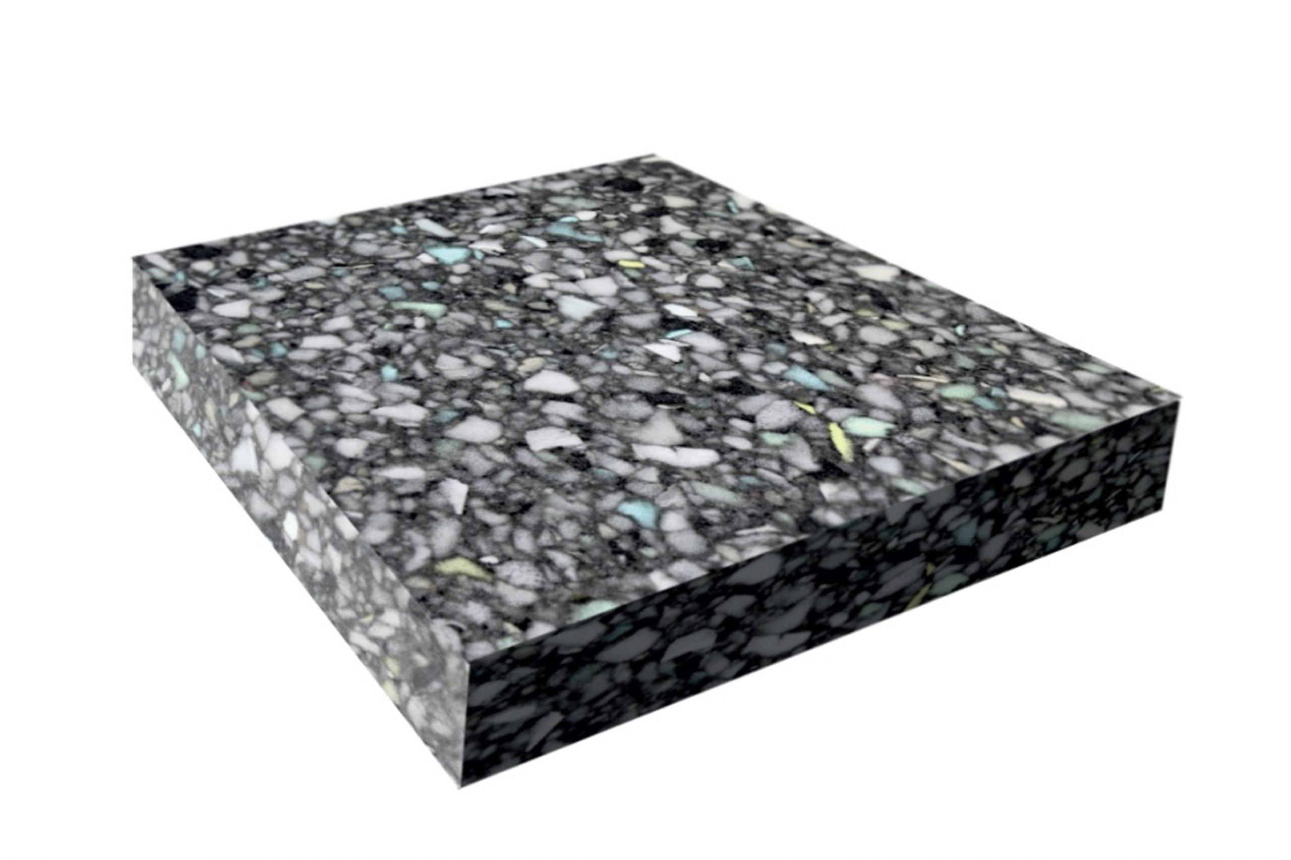 ChovAPREN: Paneles absorbentes para el aislamiento acústico