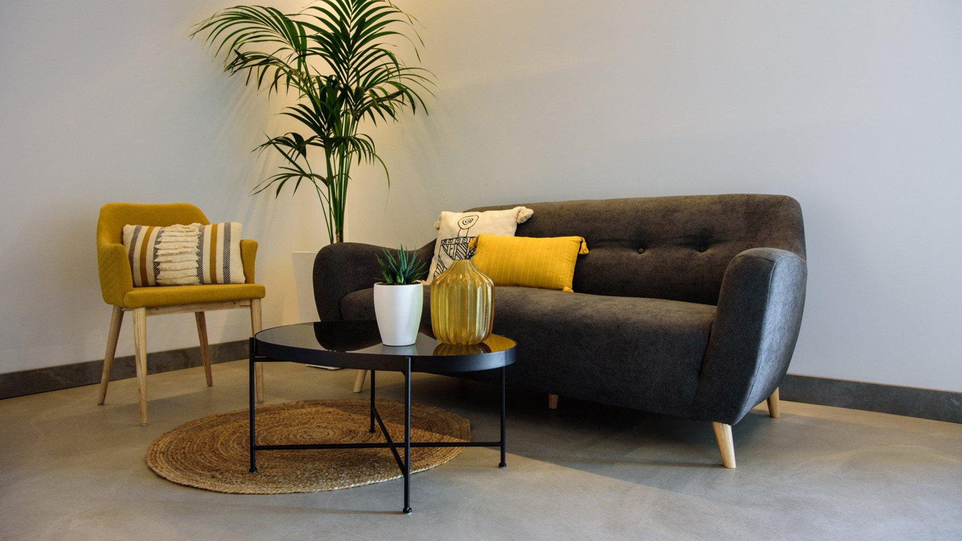 En este momento estás viendo Weberfloor design, el acabado estético para suelos de interior